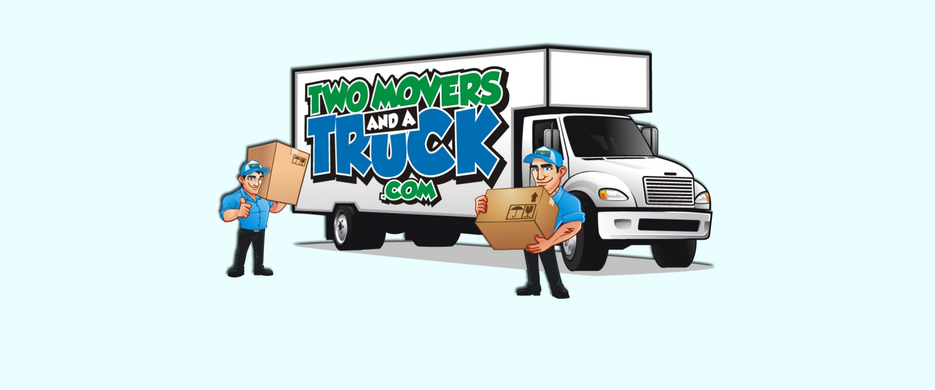 Two Movers And A Truck